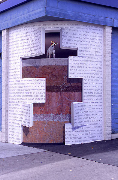 Artist Turns Boring Buildings Into Eye-Popping 3D Murals