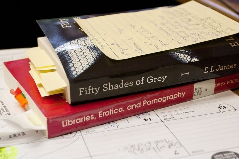 21 Things You Probably Didn't Know About 'Fifty Shades Of Grey'
