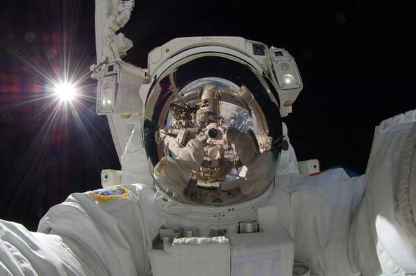 22 Of The Most Epic Selfies Of All Time