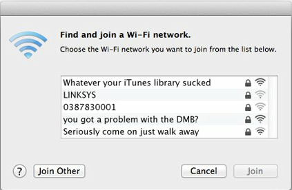 13 Hilarious Times People Got Brutally Honest With Neighbors By Changing Their Wi-Fi Name