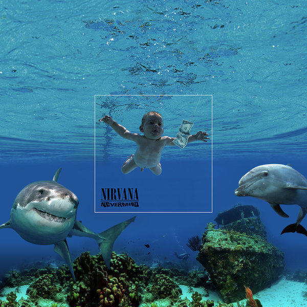 8 Famous Album Covers Zoomed Out To Reveal New Background Perspectives