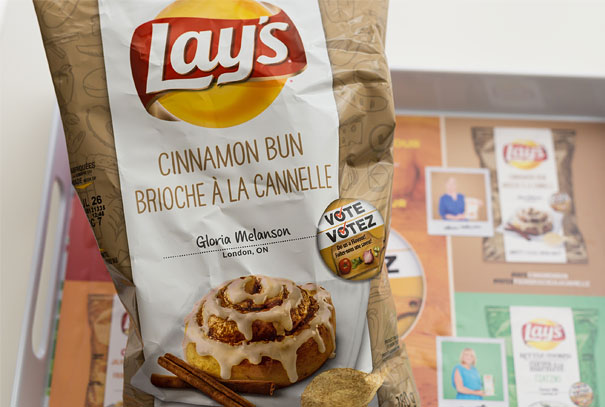 25 Of The Strangest Potato Chip Flavors From Around The World