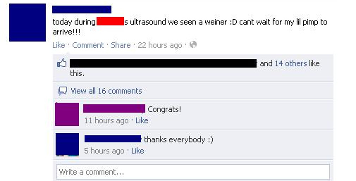 35 Facebook Posts That Will Make You Weep