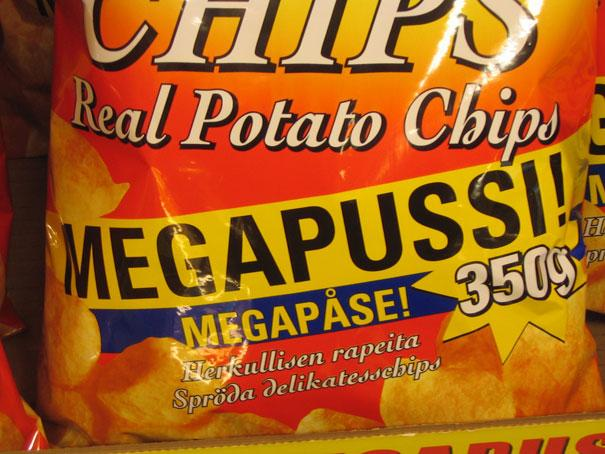 24 Companies Who Totally Failed At Naming Their Food