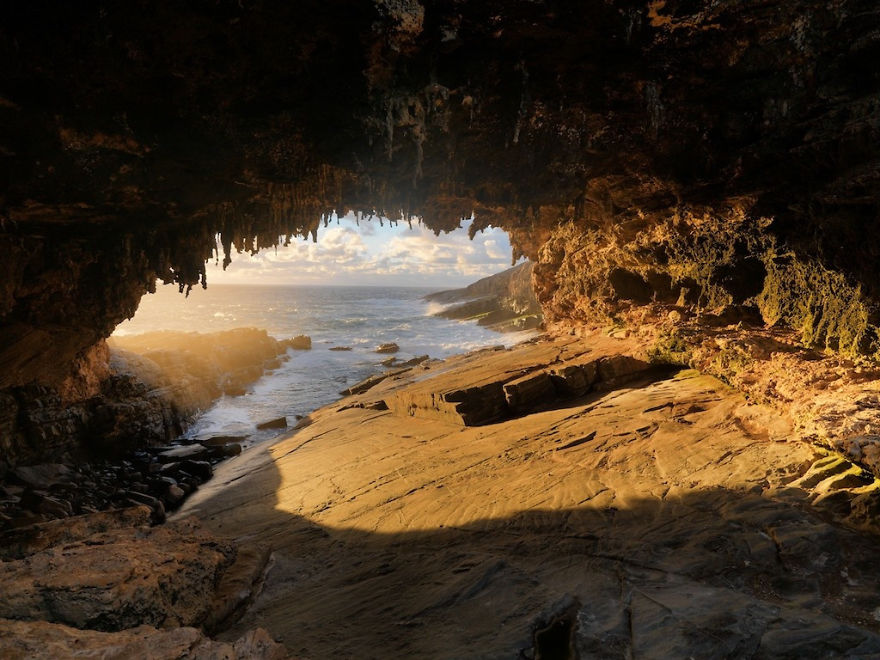 15 Of The Most Beautiful Caves In The World