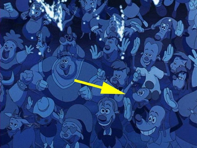 28 Hidden Secrets In Disney Movies You've Never Seen Before