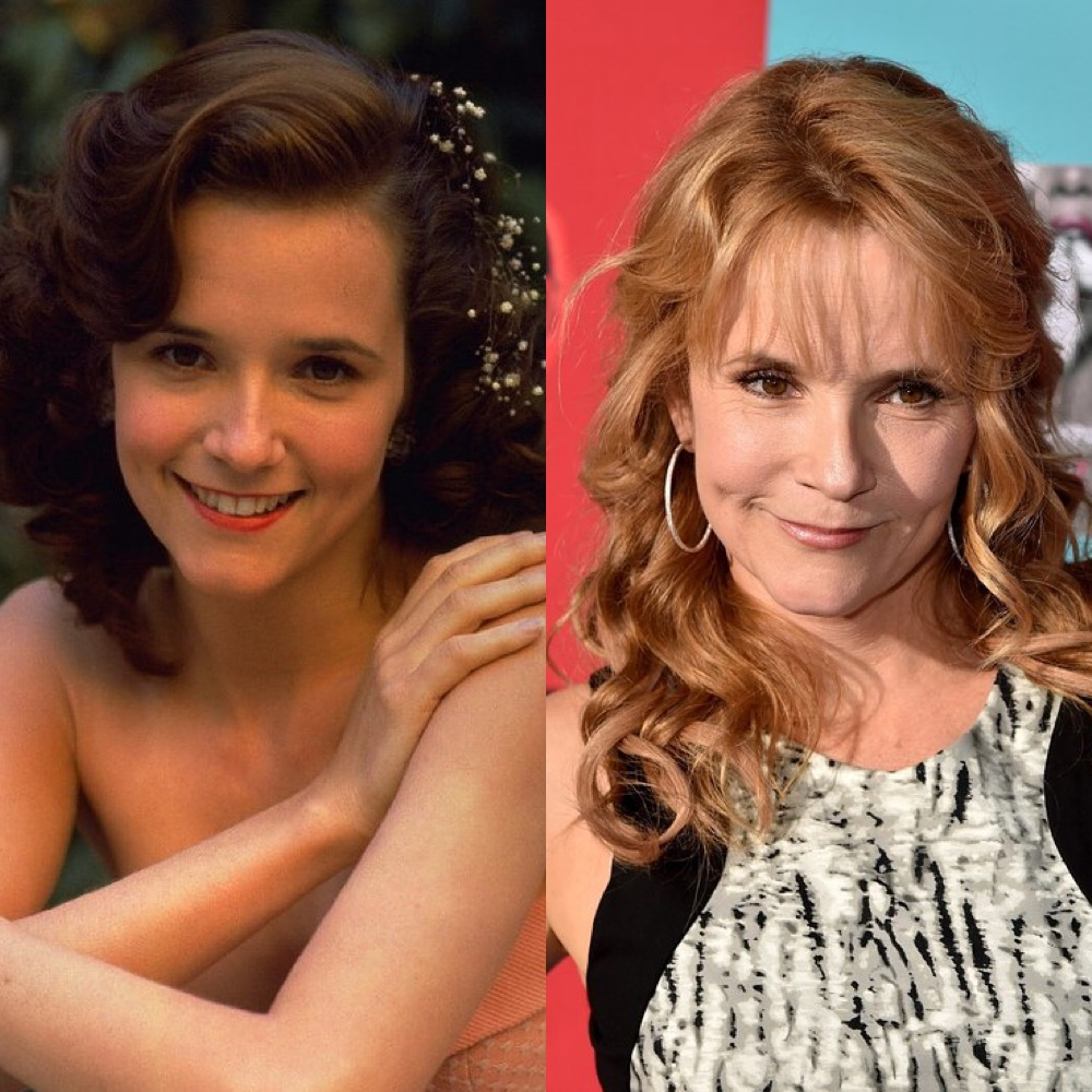 'Back To The Future' Cast - See the Cast Then and Now