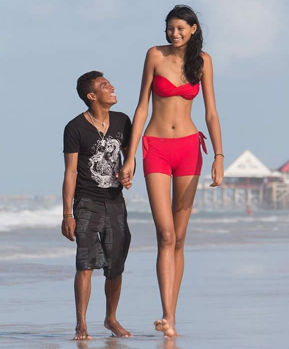 25 Struggles Of Everyday Life For Tall People