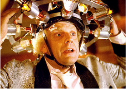 Here Are 27 Facts About 'Back To The Future' That Might Surprise You