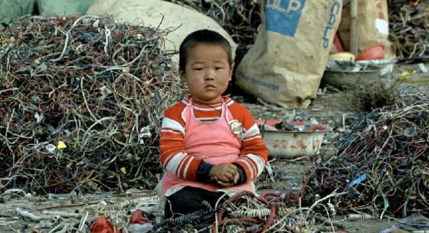 33 Shocking Photos That Show The Pollution In China Is Out Of Control