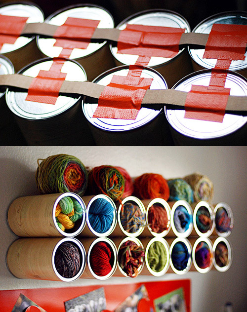 56 Easy DIY Projects To Simplify Your Chaotic Life