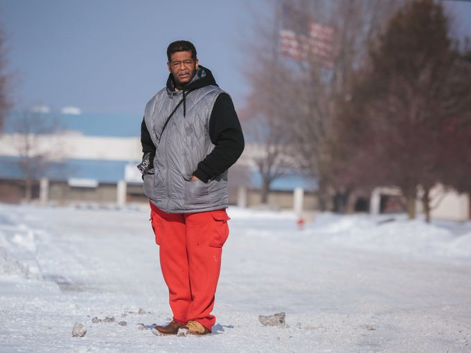 Man Who Walks 21 Miles To Work And Back Every Day Inspires City To Buy 50 More Buses