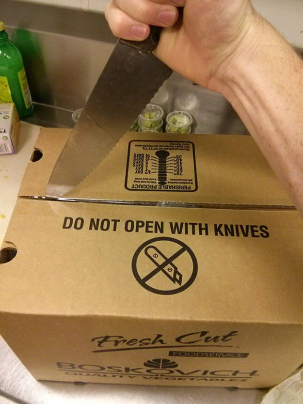 28 Hilarious First-World Rebels Who Don't Care About Rules At All