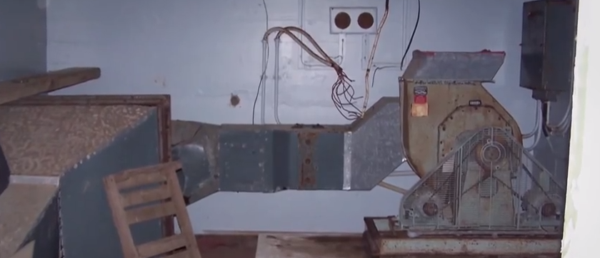 Woman Buys Old World War II Bunker, Then Spends 5 Years Transforming It Into Her Home