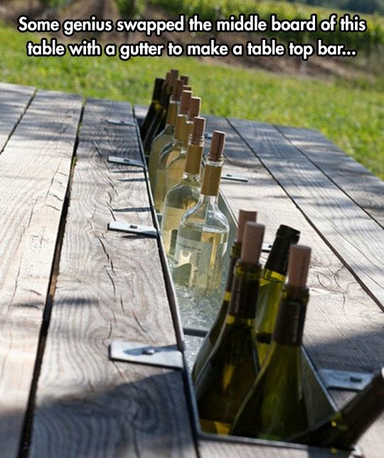 I've Seen Plenty Of Life Hacks Before, But None As Genius As These 19 Ridiculous Ideas