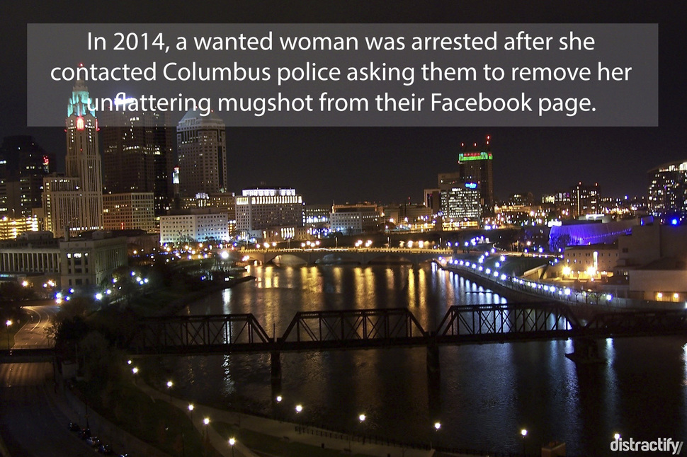 30 Facts About U.S. Cities That Are So Embarrassing, You'll Hope You Don't Live In One Of Them