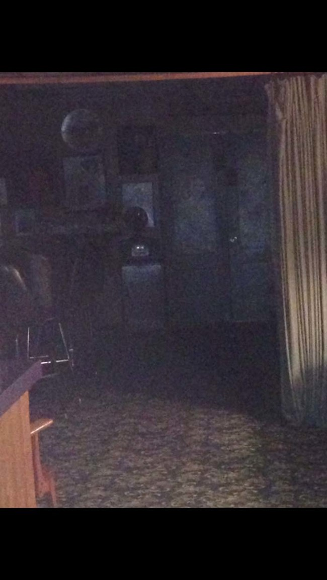 18 Photos Of Ghosts Caught On Camera That Will Give You Chills