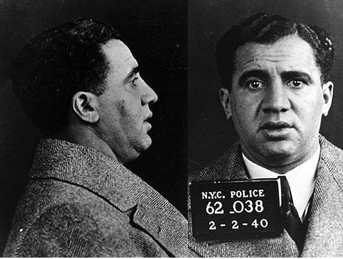 10 Of Deadliest Mafia Hitmen In History