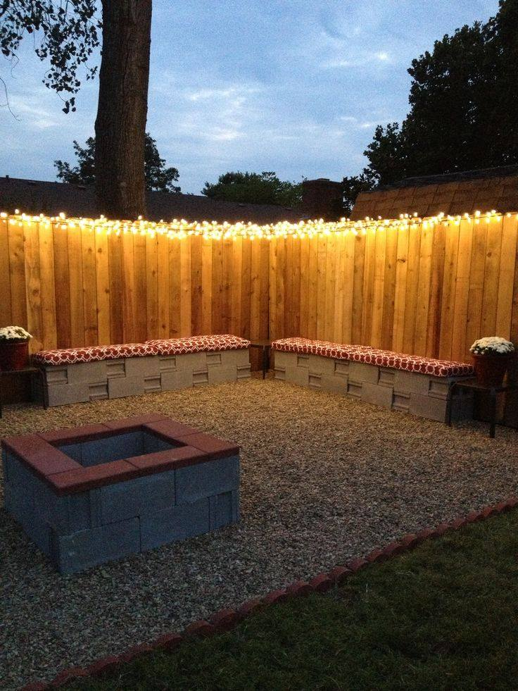 14 Brilliant DIY Projects Using Cinder Blocks To Perfectly Compliment Any Backyard