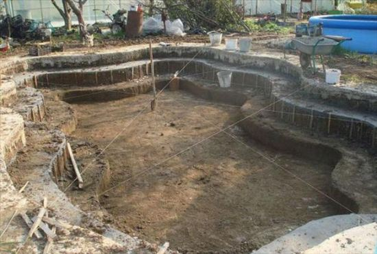 How To DIY A Perfect Summer Backyard Pool Easy And Cheap