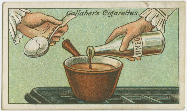 40 Vintage Life Hacks From 100 Years Ago That Are Surprisingly Useful Today