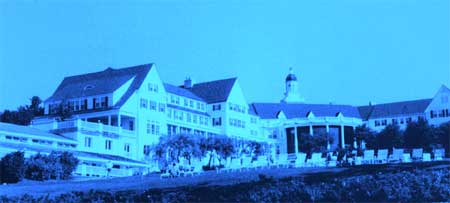 These Are The Top 10 Haunted Hotels In North America
