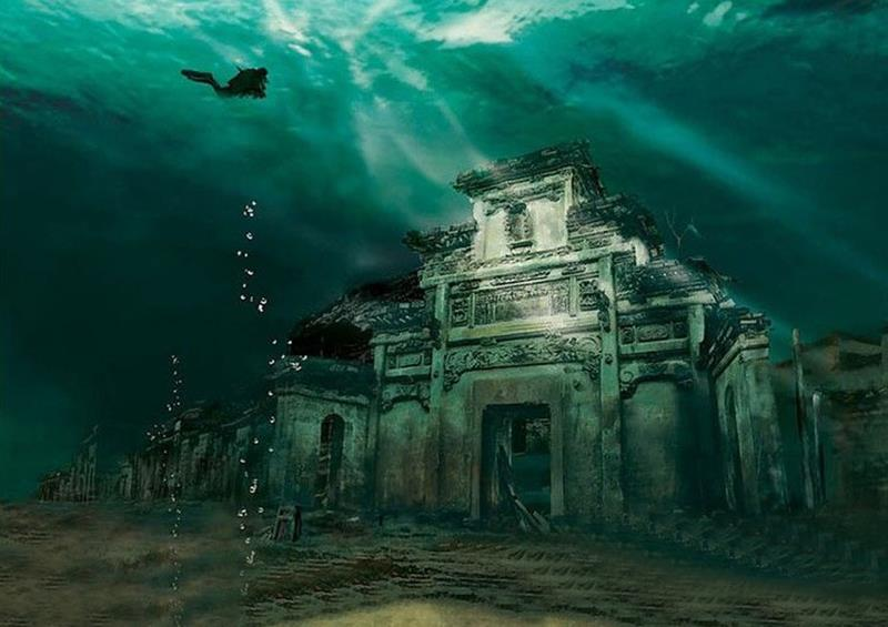 35 Creepy Images Of Abandoned Places That Will Give You Goose Bumps