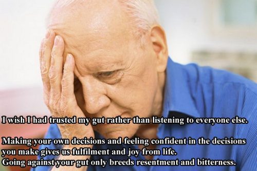 Top 20 Things Dying People Say They Regret The Most