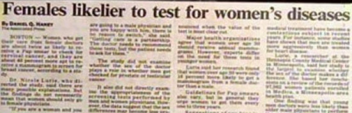 26 Of The Most Obvious Headlines Ever