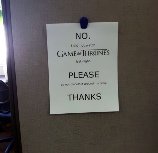 27 Of The Most Hilarious Passive Aggressive Office Notes Ever