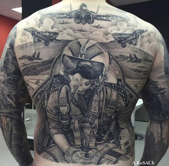 30 Incredible Hyper-Realistic Tattoos