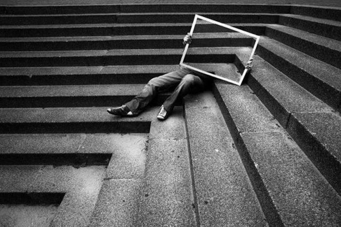 45 Unbelievable Photos Showing That Angle Is Everything