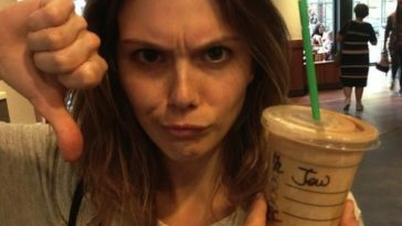 I Love Starbucks. But After Seeing These Photos, I Spit Out My Coffee Everywhere. OMG!