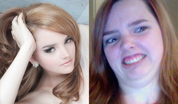29 Before And After Pics That You'll Find Hard To Believe Show The Same Girls