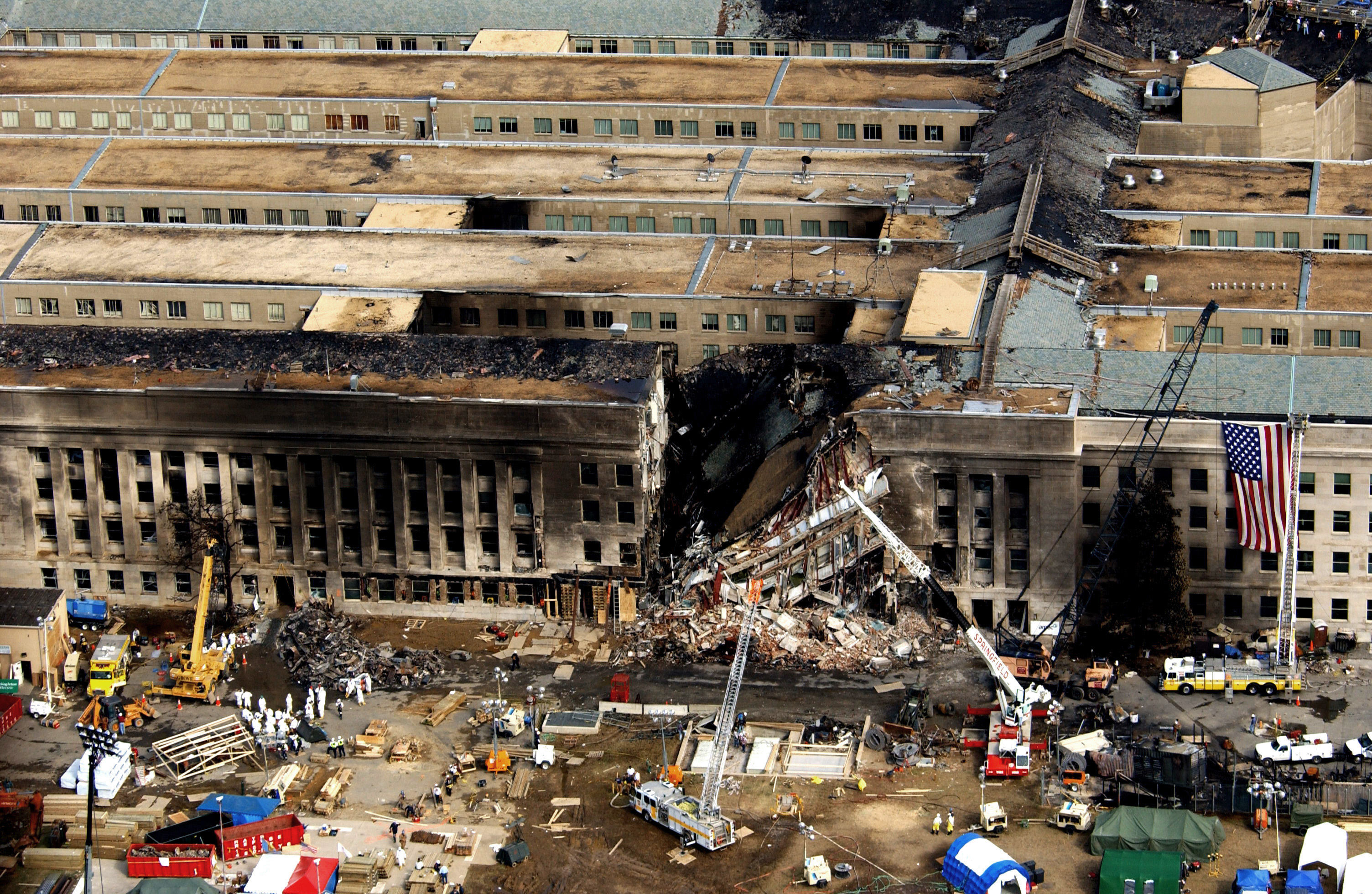 Most Can Remember 9/11, But Very Few Know About These 22 Facts