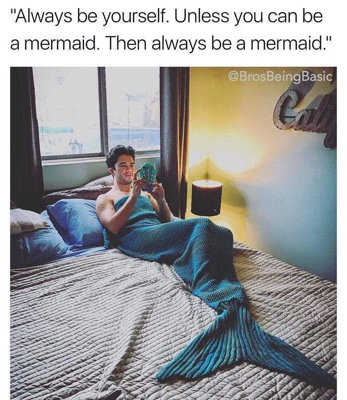 What If Guys Acted Like Girls On Instagram? (25 Pics)