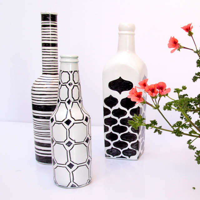 20 DIY Wine Bottle Projects You Can Start Anytime