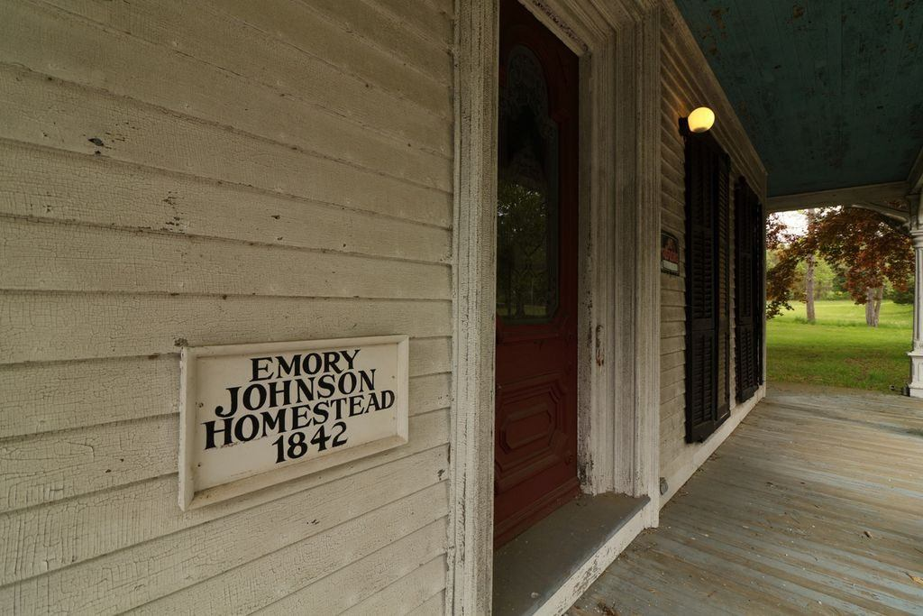 Nobody Wants To Buy This 62 Acre Ghost Town That's On Sale For $1.95 Million