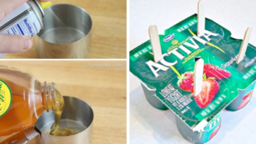 36 Amazing Tips That Will Make You A Genius In The Kitchen