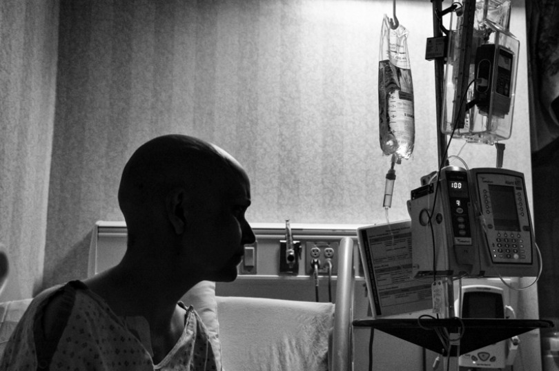 The Battle We Didn't Choose: My Wife's Fight With Breast Cancer