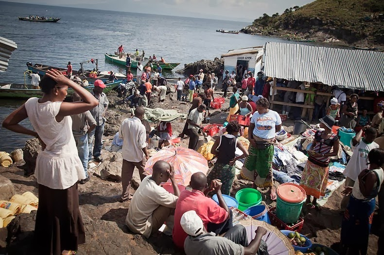 This Tiny Over-Crowded Island Is Home To 131 Inhabitants And Caused 'Africa's Smallest War'