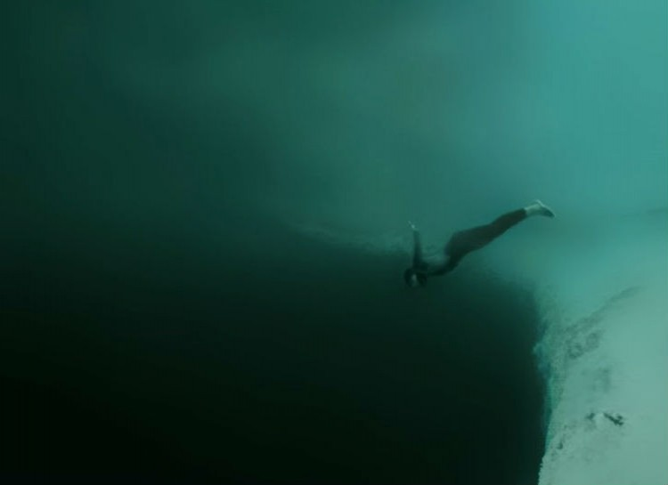 21 Photos That Prove You Definitely Have Thalassophobia