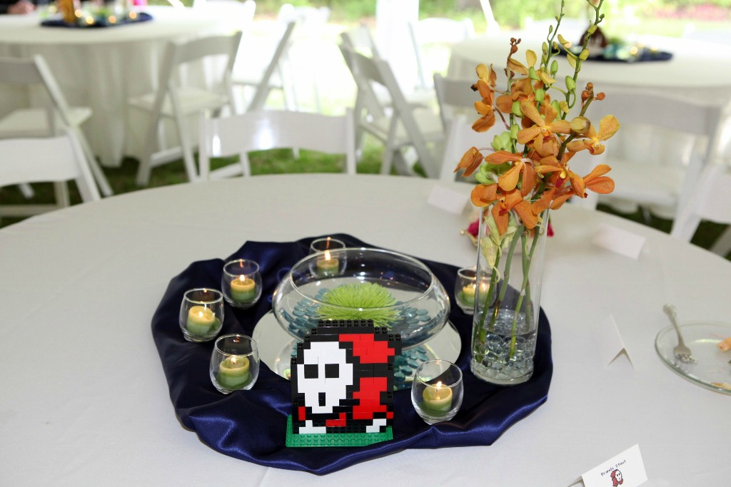 Couple Has The Geekiest Wedding Ever And It's Awesome
