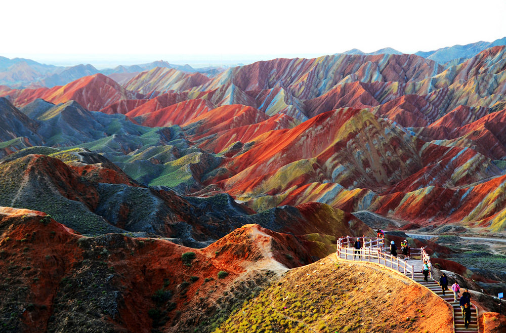 33 Breathtaking Places To Visit Before You Die