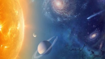 17 Of The Weirdest Facts About The Solar System And Space