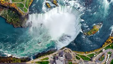 30 Breathtaking Bird's-Eye View Photos Taken From Around The World