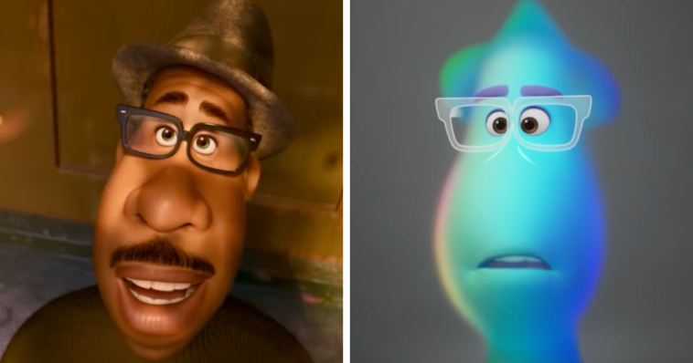 Pixar Just Released The First Trailer For Their New Movie About Death