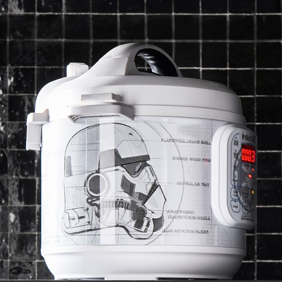Instant Pot Just Released An Entire 'Star Wars' Collection
