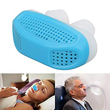 You Can Now Buy A Buzzer To Shock Your Partner When They Snore