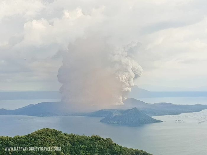 29 Incredible Images Of The Taal Volcano That Erupted In The Philippines